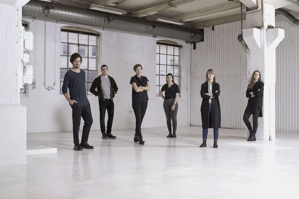 Sunnerö Architects - Meet the team